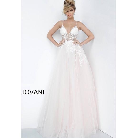 Jovani Dresses & Skirts - JOVANI 1310 Ballgown